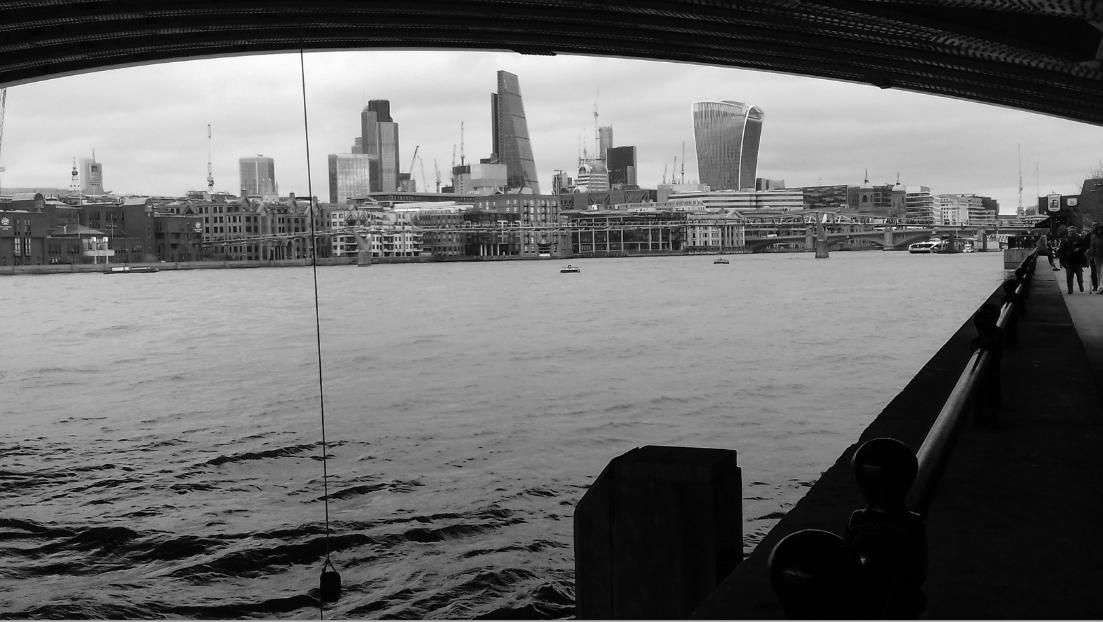Foto Londýna