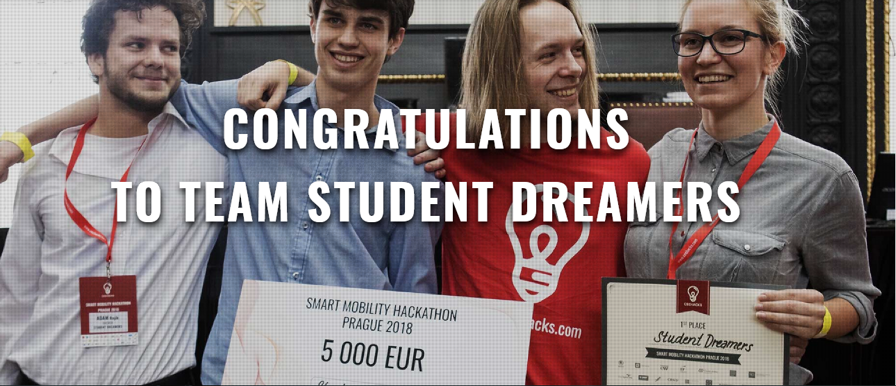 tým Students Dreamers
