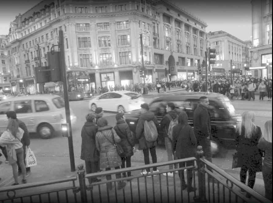 Foto Oxford Street