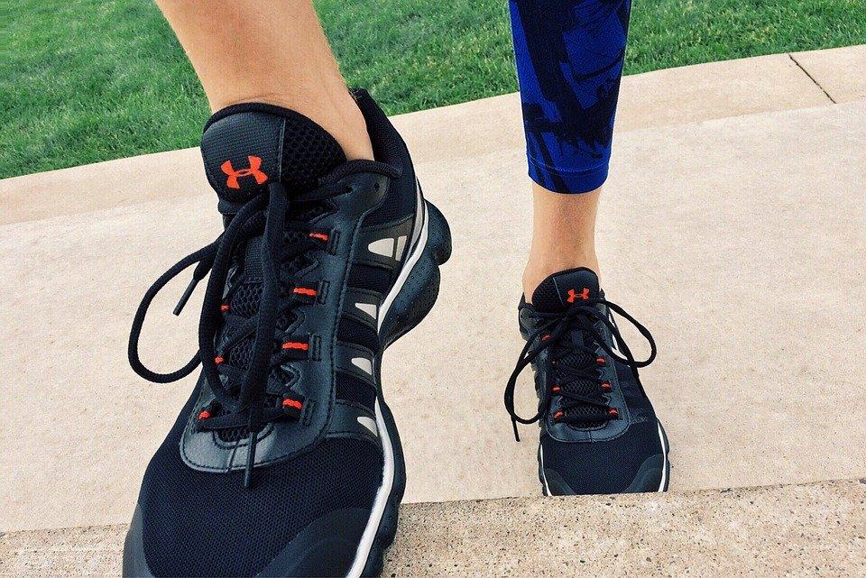 Jaké boty jsou pro chůzi ty pravé a jak je vybírat  6c1dd46a29